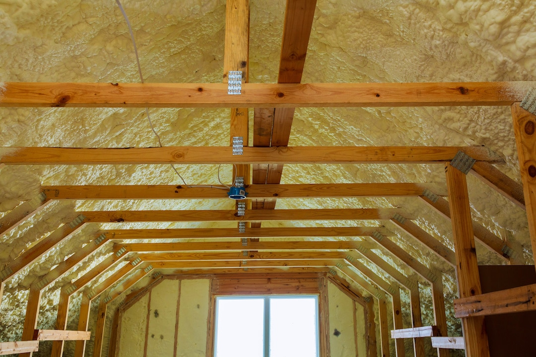 Spray Foam Insulation Cincinnati
