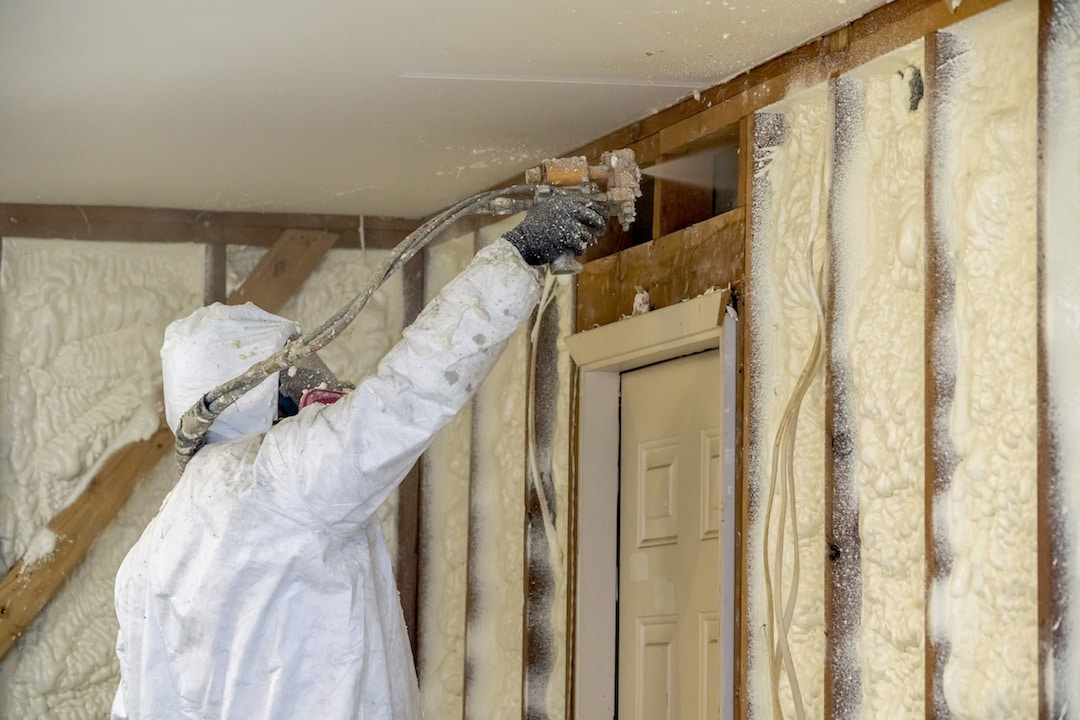 Spray Foam Insulation Contractor Cincinnati Oh