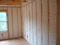 Spray Foam Insulation Cincinnati Ohio Residential