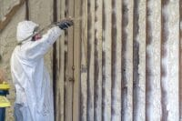 Spray Foam Insulation Contractor Cincinnati