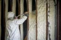 Spray Foam Insulation Contractors Cincinnati Ohio