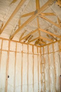 Spray Foam Insulation Installation Cincinnati