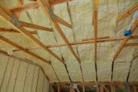 Spray Foam Insulation Installation Cincinnati Oh