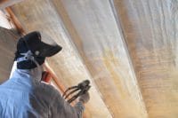 Spray Foam Insulation Installers Cincinnati