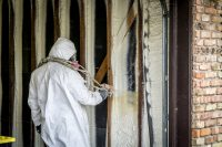 Spray Foam Insulation Installers Cincinnati Ohio