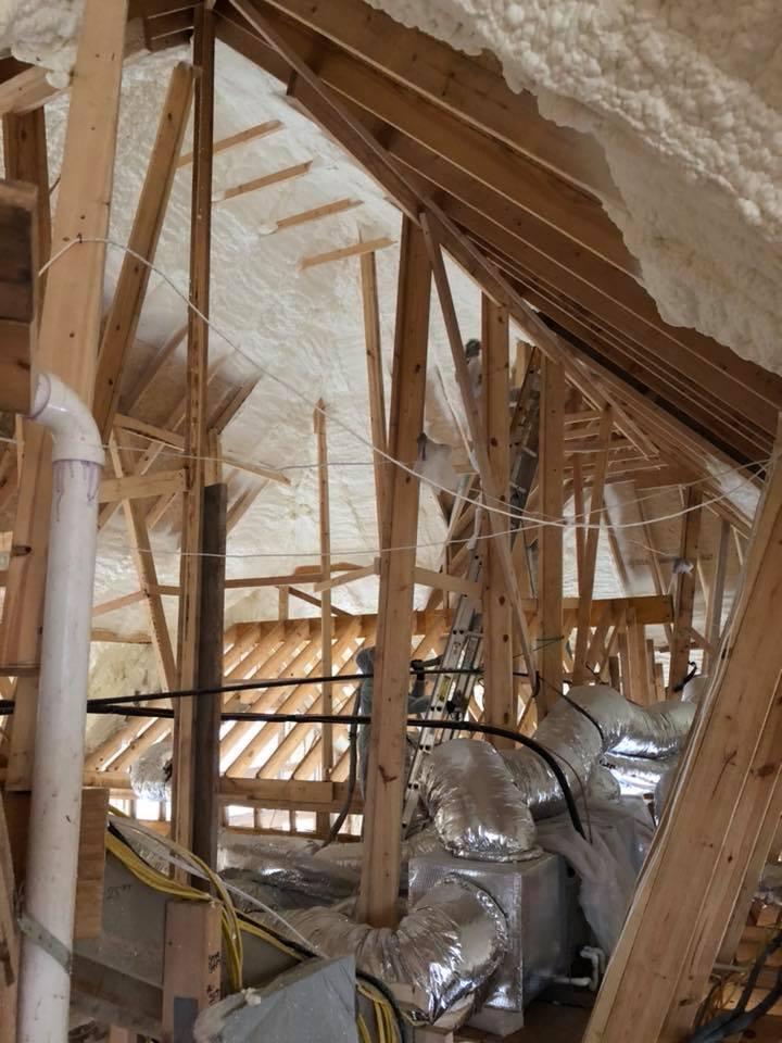 Attic Insulation Cincinnati OH