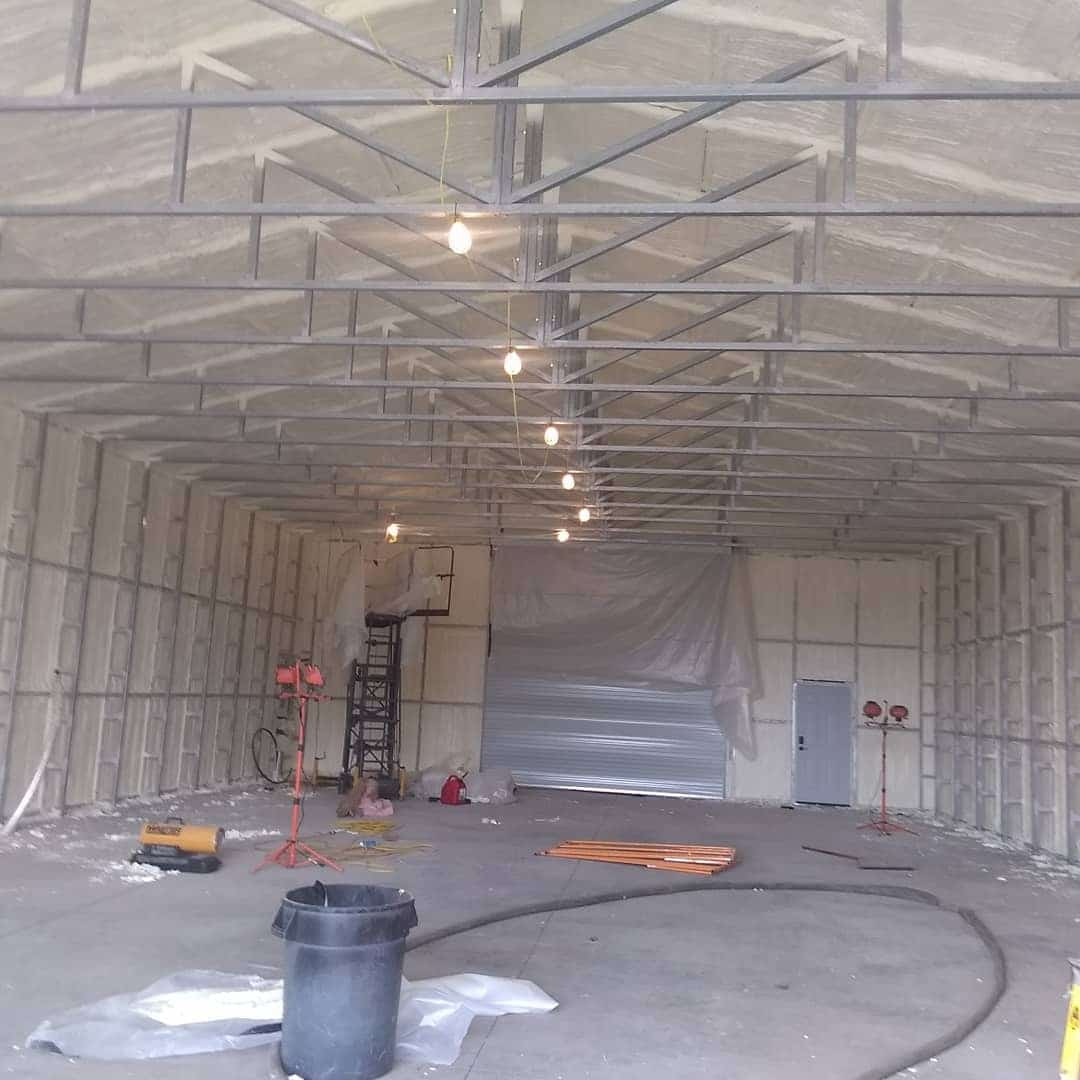 Cincinnati Insulation Contractors