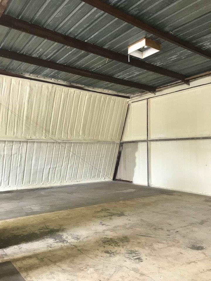 Commercial Spray Foam Insulation Contractors Cincinnati